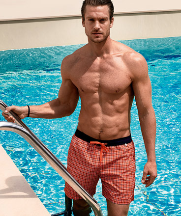 CALIDA Swimwear Men