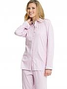 CALIDA Deauville Pyjama, geknöpft