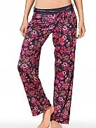 CALIDA Favourites Xmas Trend 1 Lounge-Pants mit Seide
