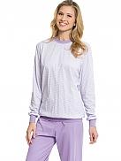 CALIDA Lady Tulip Bündchen-Pyjama