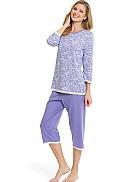 CALIDA Wonderland 3/4 Pyjama