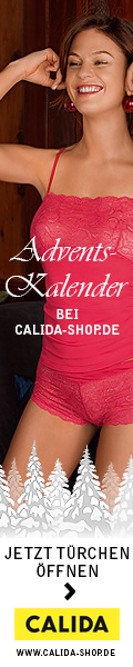 CALIDA Adventskalender
